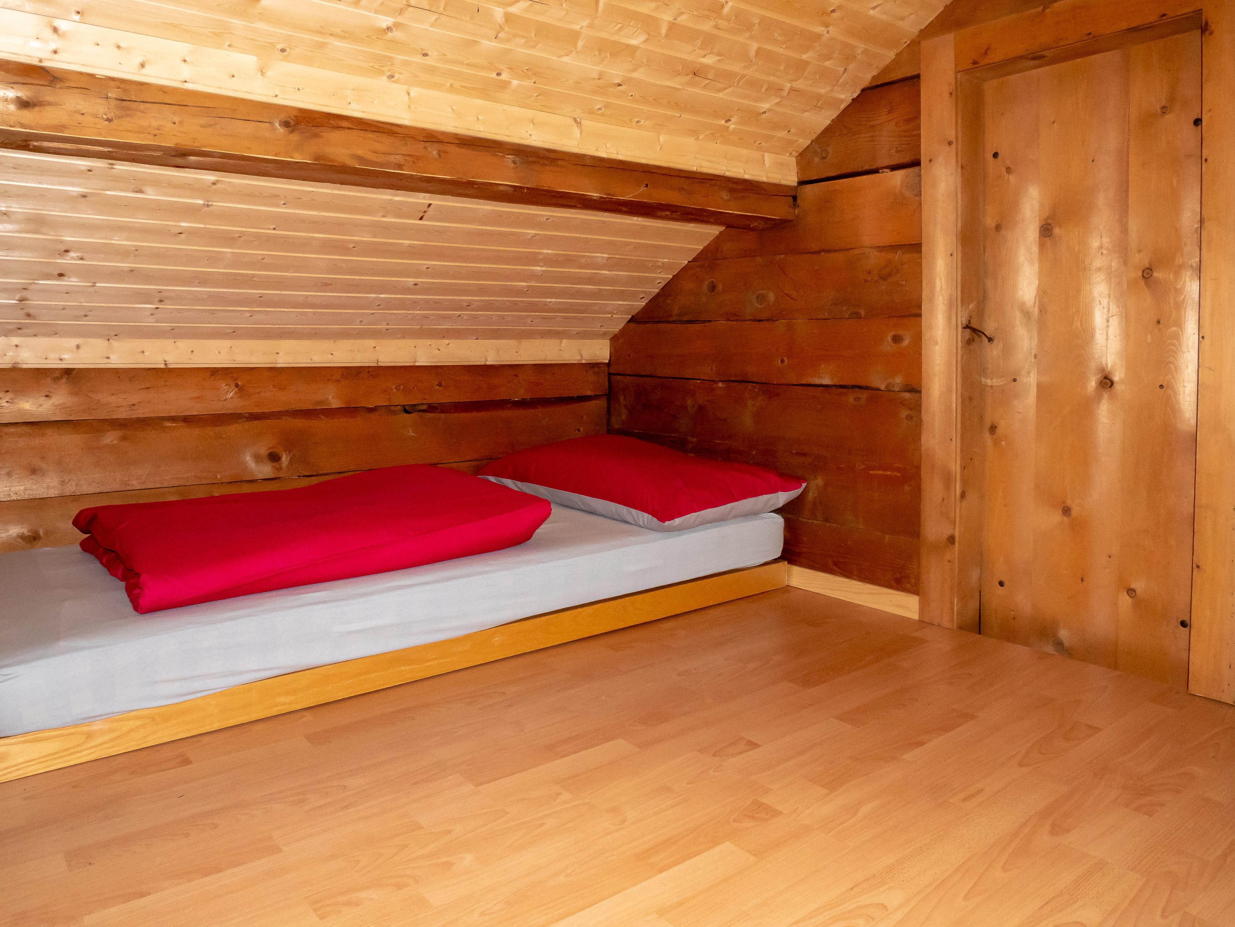 Schlafzimmer Vorraum